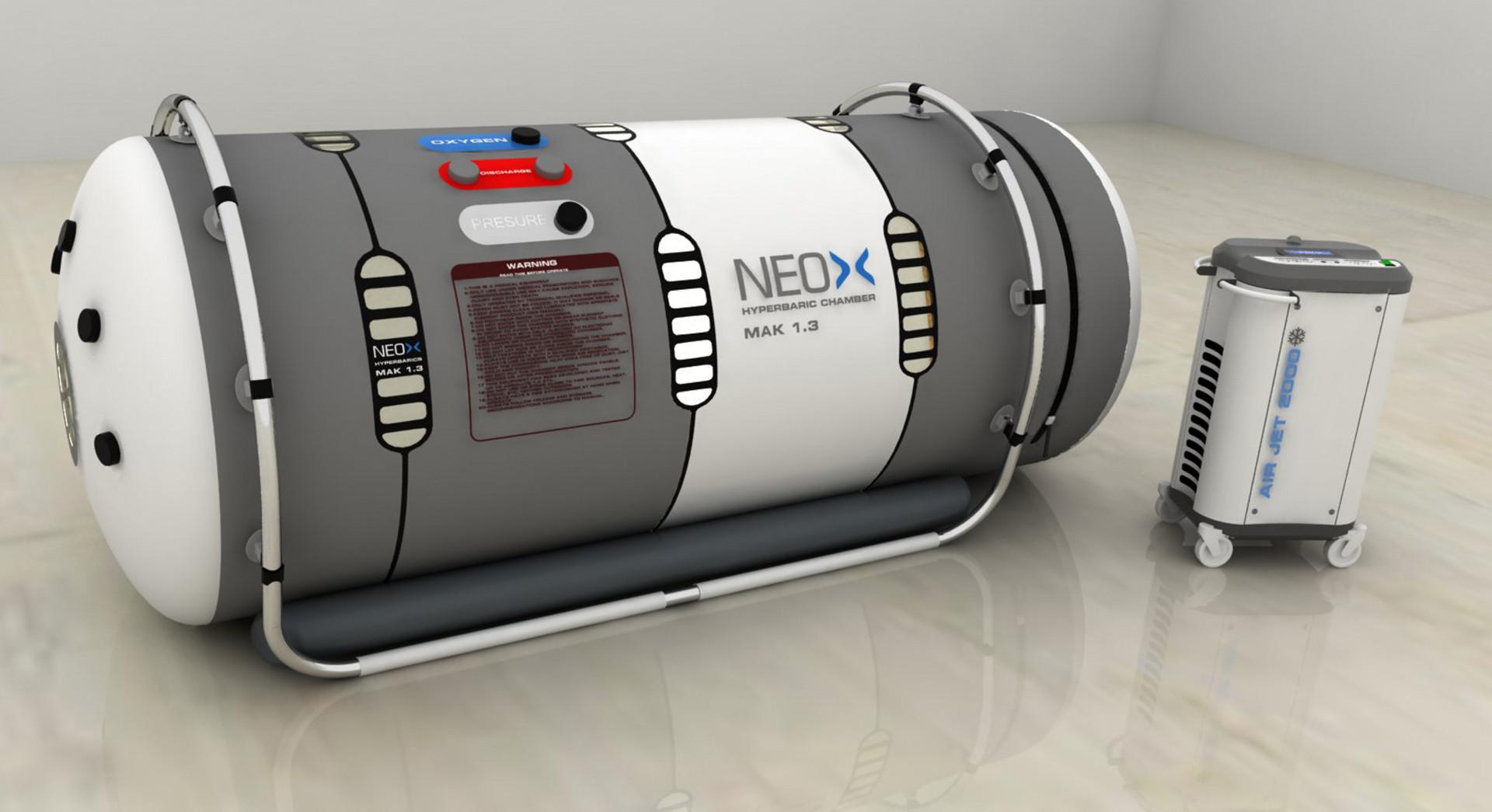 DVGROUP | Hyperbaric chamber